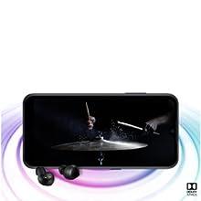 Galaxy A01 Dolby Atmos