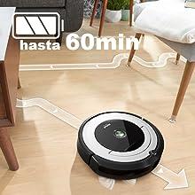 robot, aspirador, aspiradora, roomba, inteligente, programable, autónomo, limpieza, hogar