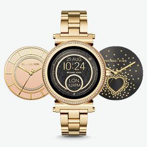 Reloj Michael Kors para Mujer MKT5020  Amazon.es  Relojes ebaa5d41cf