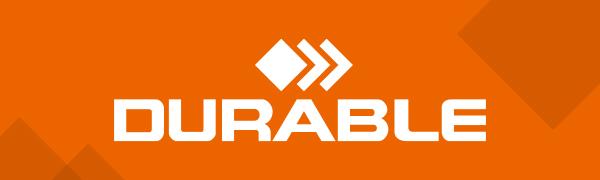 DURABLE Logo