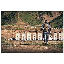 rush 24 range