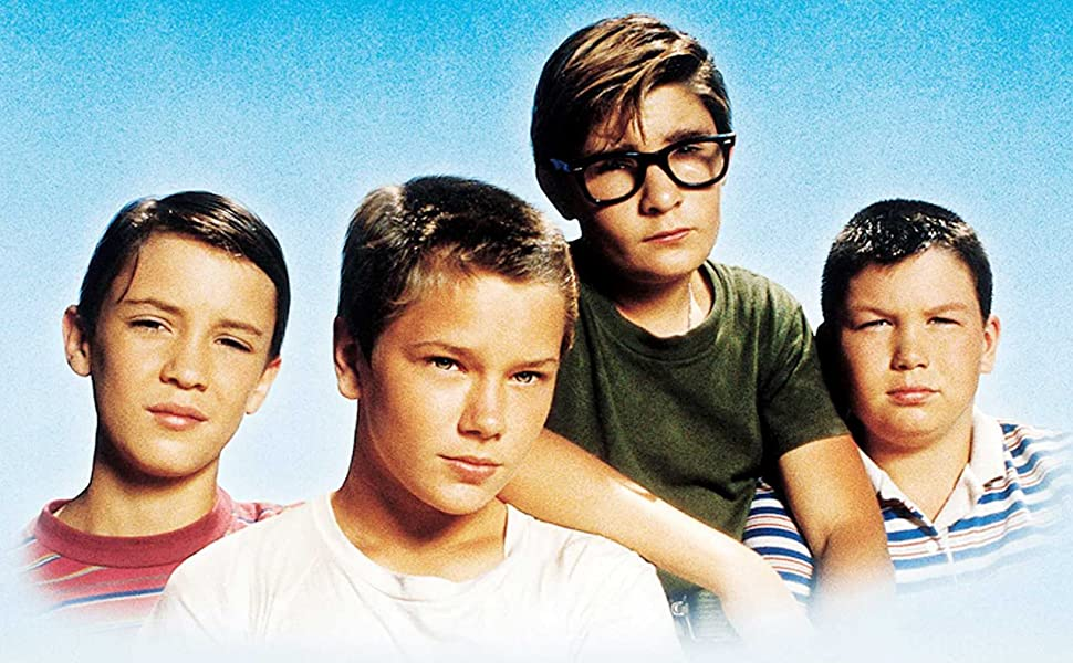 Stand By Me Cast
