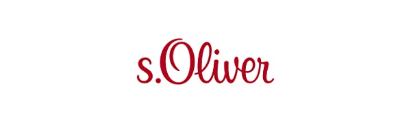 Logo s.Oliver.