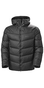 Helly Hansen Mens Verglas Icefall Down Jacket