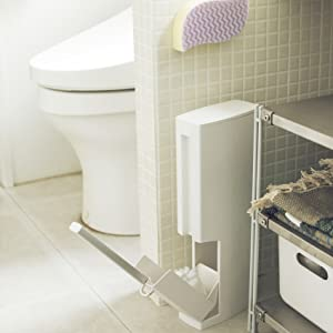 トイレタワー
