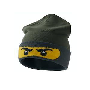 LEGO Wear Boys Knitted Snow Beanie