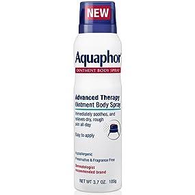 Image result for aquaphor ointment spray