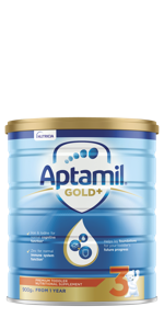Aptamil Gold+ Stage 3 Toddler Milk Drink