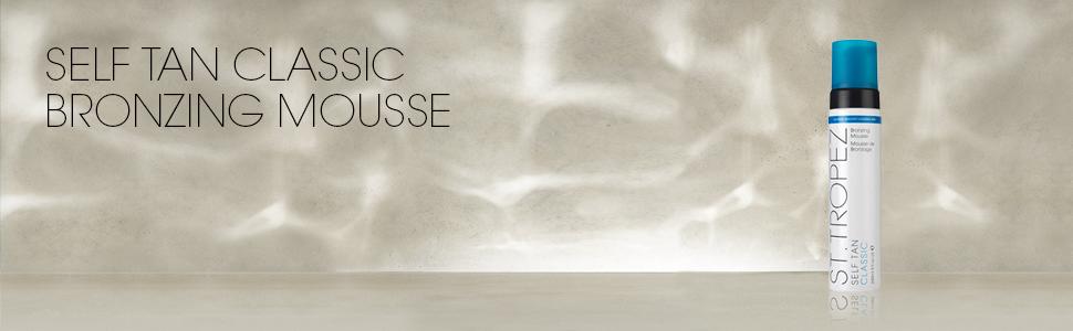 ST Classic Mousse