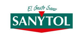 Sanytol - Limpiador desinfectante de cocinas, Spray 750ml