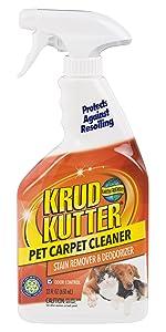 Amazon Com Krud Kutter 305373 Kitchen Degreaser All