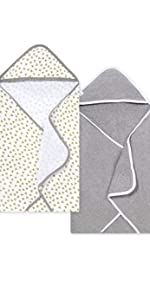 Burts Bees Baby Organic Cotton Burp Cloths Bibs Clothing Pajamas Girls Boys Unisex Clothing 3M Newbo