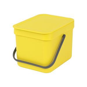 Brabantia Sort & Go cubos de reciclaje