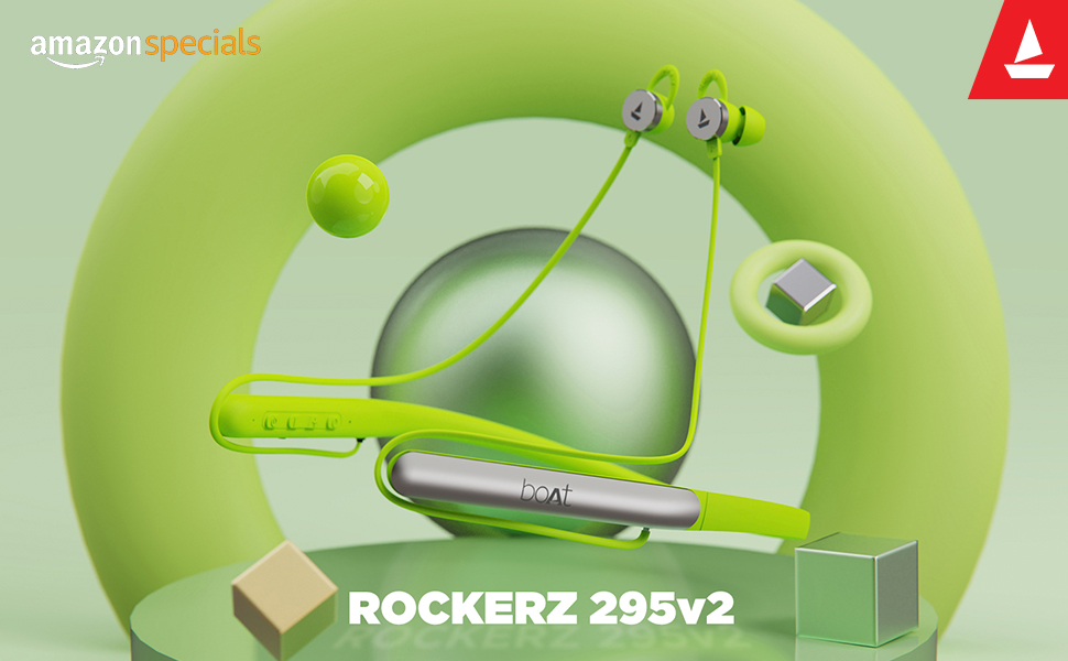 Best Lowest Price Deal and Discount on Boat Rockerz 295v2