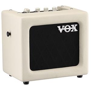 Vox MINI3 G2 Ivory - Amplificadores cabezales: Amazon.es: Instrumentos musicales