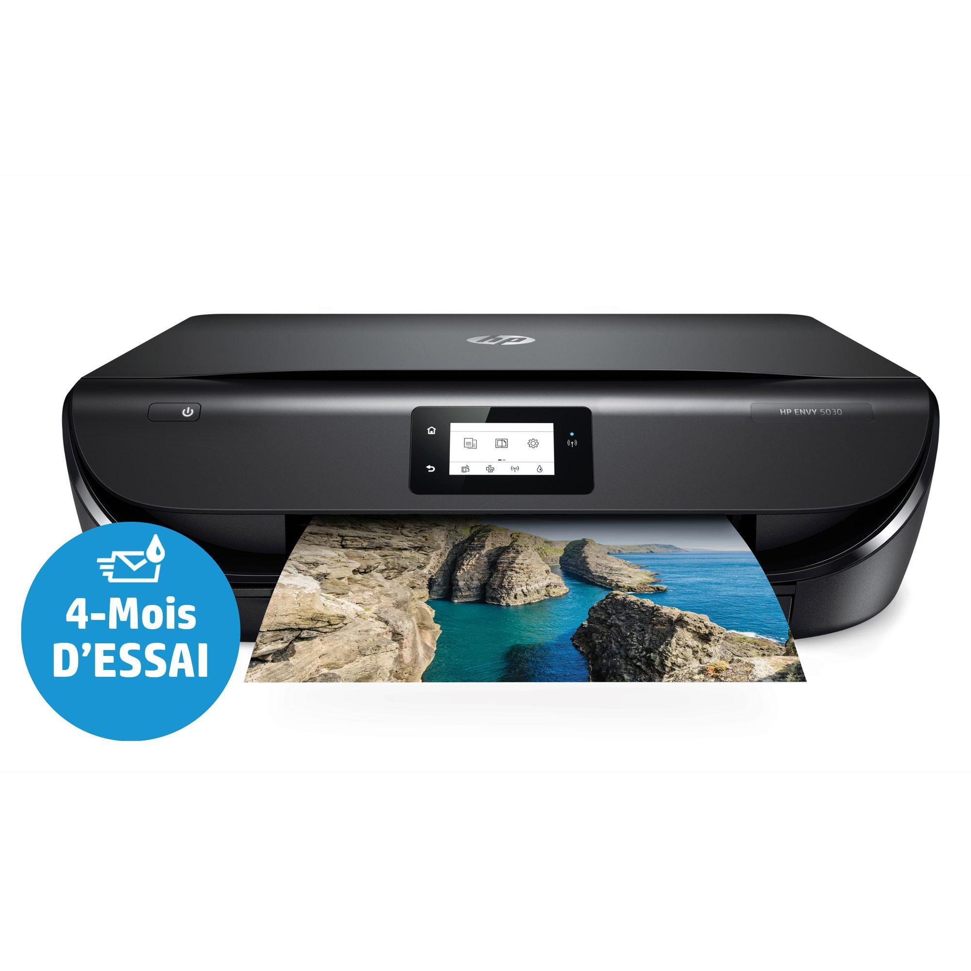 hp m2u92b bhc imprimante jet d 39 encre couleur 16 ppm usb 2 0 informatique. Black Bedroom Furniture Sets. Home Design Ideas