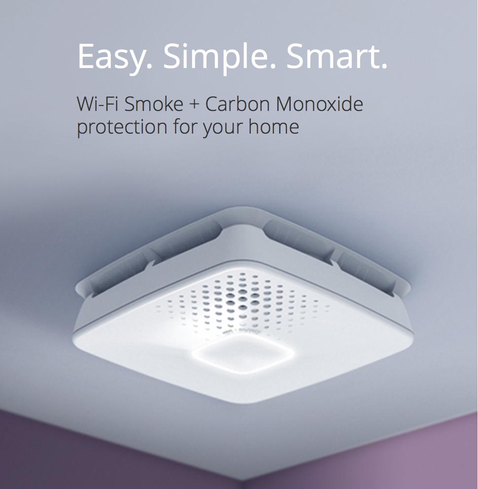 first alert 1036469 onelink smoke and carbon monoxide. Black Bedroom Furniture Sets. Home Design Ideas