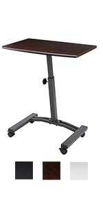 adjustable school table table equipment laptop desk over bed rolling table wood