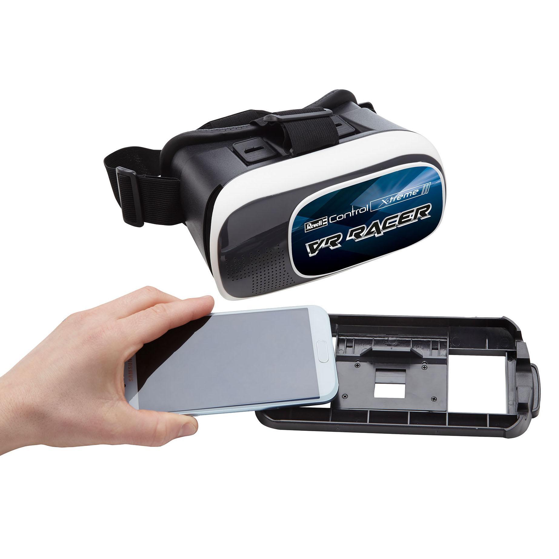 revell control x treme 24817 rc car mit fpv kamera und. Black Bedroom Furniture Sets. Home Design Ideas