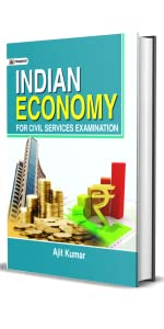 INDIAN ECONOMY For Civil Services Examination