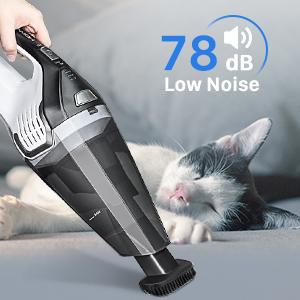 Portable Handheld Vacuum
