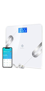 Etekcity Body Fat Scale ESF 37