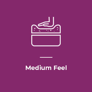 Medium Feel