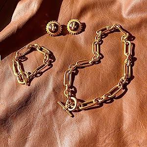 stud earrings clip on dangle drop fish hook brass baroque statement arab antique vintage swarovski