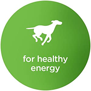 Healthy Energy, High Activity, Active Dogs, Indoor Dog, Outdoor Dog, Treating, Dry Dog Food Topper