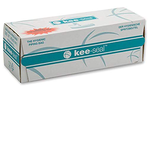 DecoPac Kee-Seal Disposable Pastry Bags