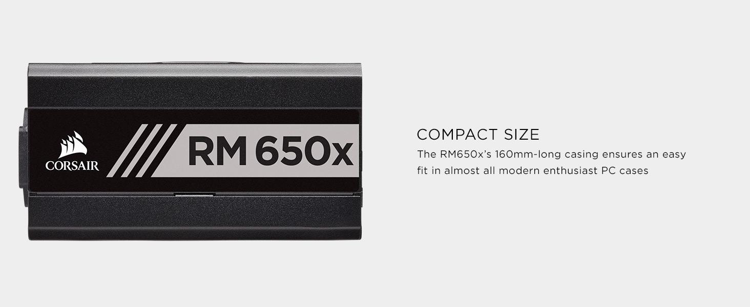 RM650x