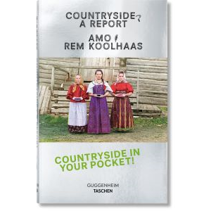 Koolhaas. Countryside, A Report (US edition): AMO