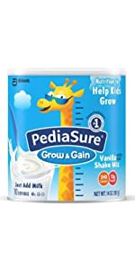 PediaSure Powder