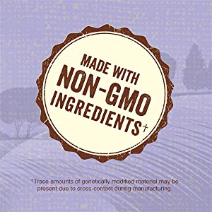 Made with non-gmo ingredients, nutro max dry dog food, real ingredients, senior dog food