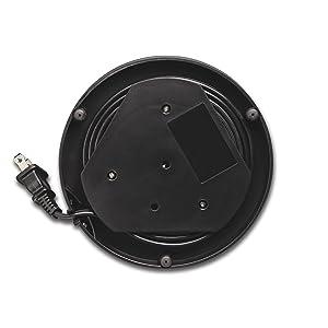 VAVA 1.7 Liter Electric Kettle Adjustable Temperature Control Stainless Steel Tea Kettle B06XXJWFZL