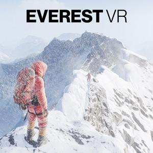VR games, games, Everest, mountain, climbing