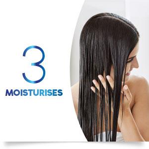 Head & Shoulders, shampoo, H&S Smooth & Silky, Head & Shoulders, conditioner, H&S Smooth & Silky