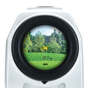 Nikon COOLSHOT 20 GII, COOLSHOT Golf Laser Rangefinder, Nikon, Golf, Rangefinder