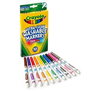 Crayola - Fine Line Markers