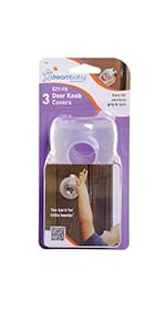 baby safety door knob covers