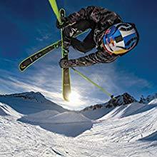 Gopro Hero Action 7 Skiing