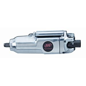 Ingersoll Rand 216B Straight Butterfly Compact Impact Wrench