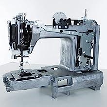 M1500 HD Frame