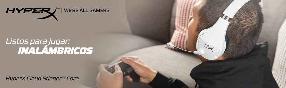 Cloud Stinger Core Wireless PS4/PS5