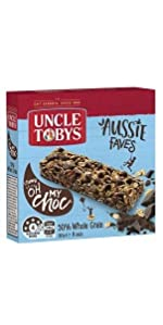 Snacks, snack bar, uncle tobys, muesli bar, lunchbox, breakfast, healthy snack, chewy, tasty snack