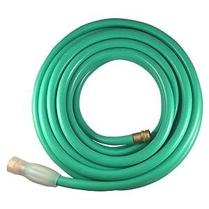 Flexon, heavy duty garden hose, garden hose, lightweight garden hose, kink free garden hose