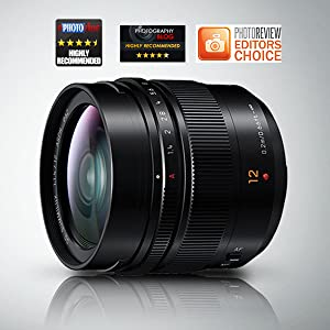Lumix G Series lens