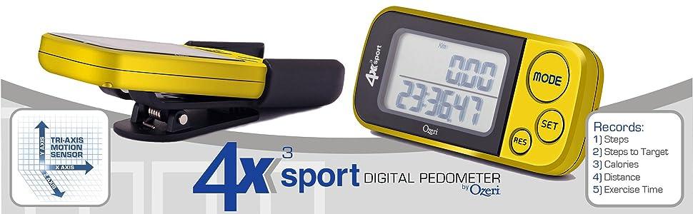cdb014d2cd8 pedometer pocket Tri-Axis exercise tracker motion tracker digital pedometer