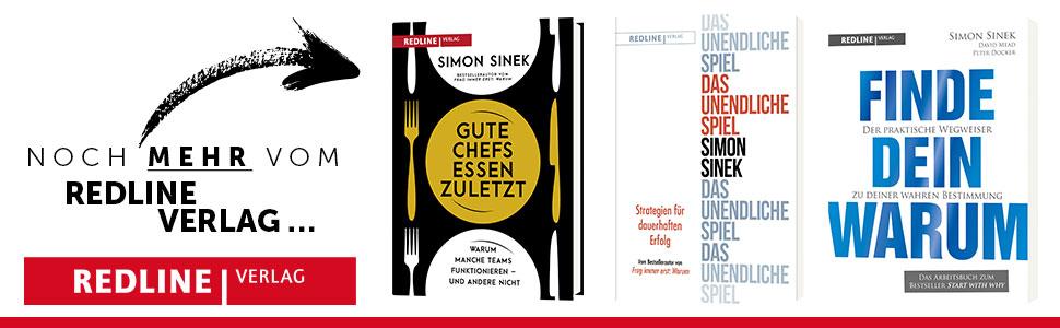 Bücher Simon Sinek