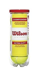 Pelotas de tenis Championship Extra Duty · Blade 101L · Burn 100 Team ·  Monfils 100 · Ultra 100 UL Team f07bafadd6a88